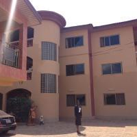 ホテル写真: Paradise Lodge Ghana, Anumle