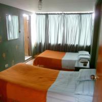 Hotel El Lido