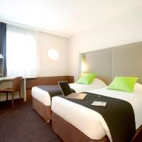 Hotel Pictures: Campanile Montbéliard - Sochaux, Sochaux