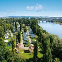 Camping International de Maisons-Laffitte