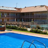 Hotel Pictures: ApartHotel Punta Cabicastro, Portonovo