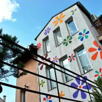 Hotel Pictures: 10 Coins Hostel, Sofia