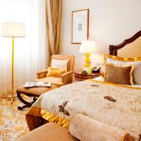 Executive Suite with City View - Palace Wing