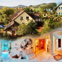 Hotelbilleder: Landhaus Will, Hilders