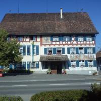 Hotel Pictures: Hotel Adler, Ermatingen