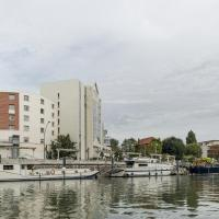 Hotel Pictures: Aparthotel Adagio Access Nogent sur Marne, Nogent-sur-Marne