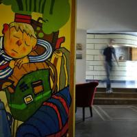 Hotel Pictures: Hostel City Sleep-In, Arhus