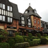 Hotel Pictures: Village Hotel Wirral, Bromborough