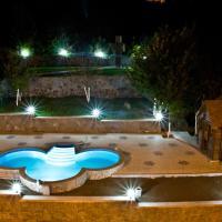 Zdjęcia hotelu: Hotel Laguna, Vanadzor