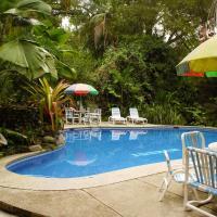 Hotel Pictures: Cabinas Iguana Cahuita, Cahuita