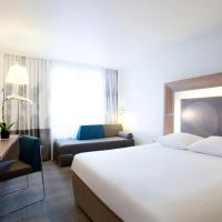 Superior Room with Queensize Bed and Single Sofa Bed (2 Adults + 1 Child)