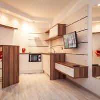 Hotel Pictures: New Style Studio Apartments, Minsk