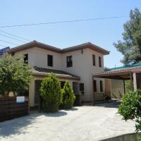 Kinousa Villa 2