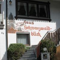 Hotel Pictures: Pension Schwarzwaldblick, Hornberg