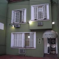 Hotel Pictures: Hotel Aliança, Porto Alegre