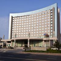 Hotel Pictures: Bliss International Hotel, Weihai