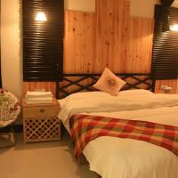 Zdjęcia hotelu: Durian Space Holiday Lodge, Yangshuo