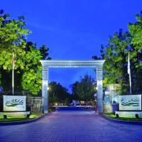 Hotelfoto's: Al Nahda Resort & Spa, Barka