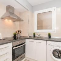Hotel Pictures: Bbarcelona Apartments Diagonal Flats, Barcelona