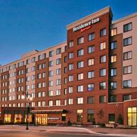 Residence Inn by Marriott National Harbor Washington, D.C. Area