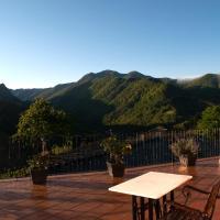 Hotel Pictures: El Mirador De Fuentes Del Narcea, Moncó