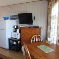 Hotel Pictures: Clipper Shipp Beach Motel, Pocologan