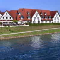 Hotel Pictures: Hotel zur Prinzenbrücke, Münster