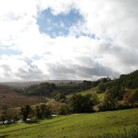 Brimpts Farm Cottage