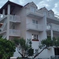 Fotografie hotelů: Apartments Kutlic, Cavtat
