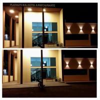 Hotel Pictures: Planalto Sul Hotel & Restaurante, Glória de Dourados
