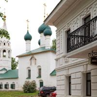 Dostoevskiy Hotel