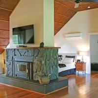Hotel Pictures: Australian Home Away @ Wonga Park Vue De Vin, Wonga Park