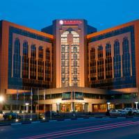 Hotel Pictures: Ramada Plaza Gence, Ganja
