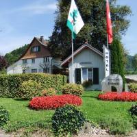 Hotel Pictures: Hotel Heimat, Bauma