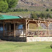Langdam in Koo Guest Farm