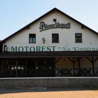 Hotel Pictures: Na Kovárně, Vrchlabí