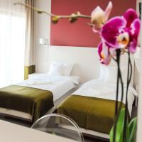 Zdjęcia hotelu: Caro Boutique Hotel, Oradea