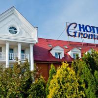 Zdjęcia hotelu: Hotel Groman, Sękocin