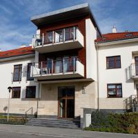 Sopockie Apartamenty - Marina Apartment
