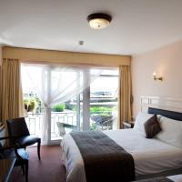 Twin/Double Room - Sea View Balcony