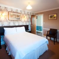 Twin/Double Room - Country View