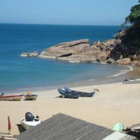 Hotel Pictures: Vila do Teteco Ecopousada, Paraty
