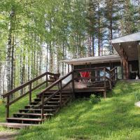 Hotel Pictures: Villa Vonkale, Äänekoski