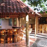 Hotel Pictures: Mar Y Sol Ecotel, Tambor