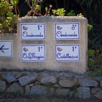 Hotellikuvia: La Casetta Nella Baia, Santa Teresa Gallura