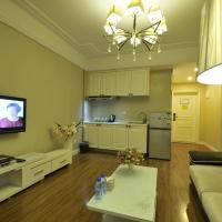 Dalian Yijia Express Apartment