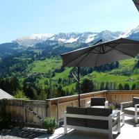 Hotel Pictures: Chalet MeaVota, Horboden