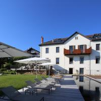 Hotel Pictures: Le Clos Des Sens, Annecy-le-Vieux