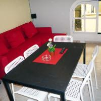 Three-Bedroom Apartment - Calle del Pez, 27