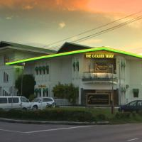 Zdjęcia hotelu: The Golden Truly Hotel & Casino, Paramaribo